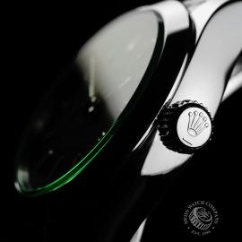 RO21986S Rolex Milgauss Unworn Close8
