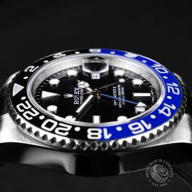 RO21648S Rolex GMT-Master II Close6