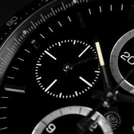 21481S Tag Heuer Carrera Chronograph Tachymetre Close8