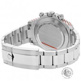 RO21869S Rolex Cosmograph Daytona Platinum Back
