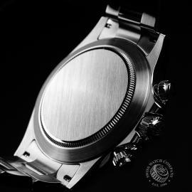 RO22183S Rolex Cosmograph Daytona Close10