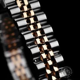RO22123S Rolex Ladies Datejust Close7