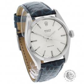 RO421F Rolex Vintage Oyster Precision Dial