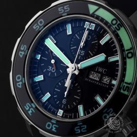 IW22475S IWC Aquatimer Chrono Close 1