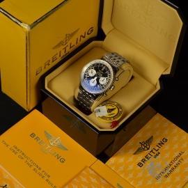 21407S Breitling Navitimer Box 1