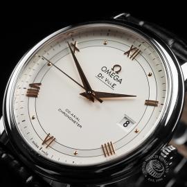 OM22257S Omega De Ville Prestige Co-Axial Close2