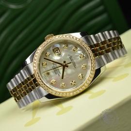 RO21255S Rolex Datejust Close10