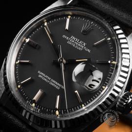 RO1917P Rolex Vintage Datejust 36 Close2