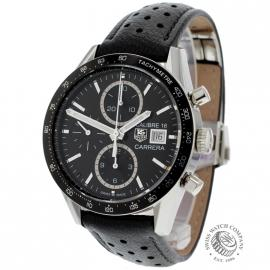 Tag Heuer Carrera Calibre 16 Automatic Chronograph