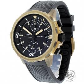 IWC Aquatimer Chrono Expedition Charles Darwin