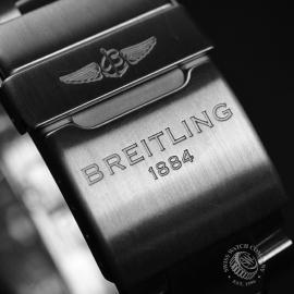 BR21302S Breitling Colt Chronograph Close4