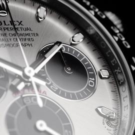 RO22128S Rolex Cosmograph Daytona White Gold Unworn Close5