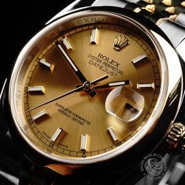 RO21816S Rolex Datejust Close10 2