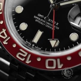 RO21051S Rolex GMT Master II Close5