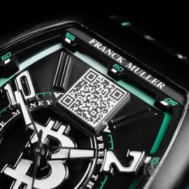 FM1948P Franck Muller Vanguard 'Encrypto' Limited Edition Close3