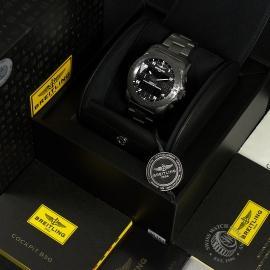 20151S Breitling Cockpit B50 Titanium Chronograph Box
