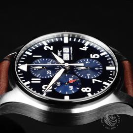 IW22045S IWC Pilots Chronograph 'Le Petit Prince' Edition Close6