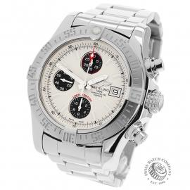 Breitling Avenger II Japan Limited Edition
