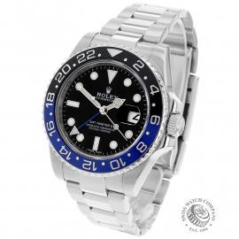 RO22017S Rolex GMT-Master II Back
