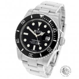 RO21813S Rolex Submariner Date Ceramic Back