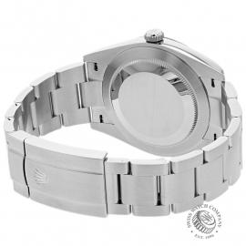 RO22043S Rolex Oyster Perpetual 41 Back