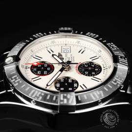 BR21849S Breitling Avenger II Japan Limited Edition Close6