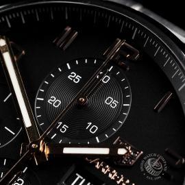 TA22315S Tag Heuer Carrera Chrono Close 3