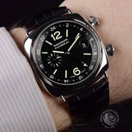 1870P Panerai Radiomir GMT Wrist