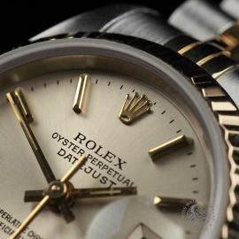 RO22241S Rolex Ladies Datejust Close3 1