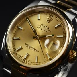 RO21290S Rolex Datejust Close2