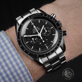 OM22330S Omega Speedmaster Pofessional Moonwatch Wrist