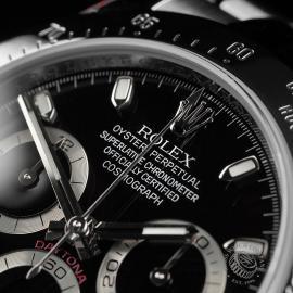 RO22403S Rolex Cosmograph Daytona Close3
