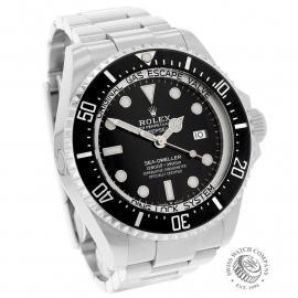 RO21847S Rolex Sea Dweller DEEPSEA Dial