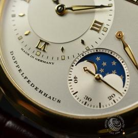 AL20144S A. Lange and Sohne Lange 1 Moonphase Close5