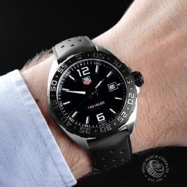 TA21818S Tag Heuer F1 Wrist