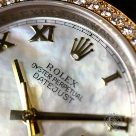 21460S Rolex Datejust Close6 1