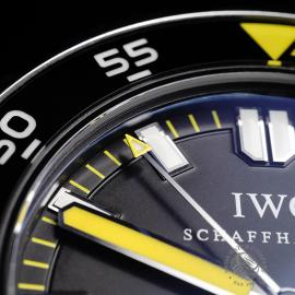 IW22186S IWC Aquatimer 2000 Close6