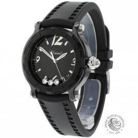 Chopard Happy Sport Ceramic Limited Edition