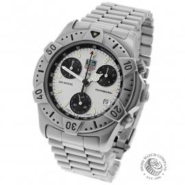 Tag Heuer 2000 Series Professional Chronograph