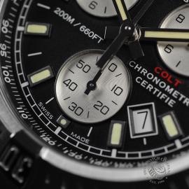 BR21302S Breitling Colt Chronograph Close6