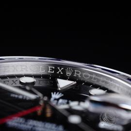 RO21767S Rolex GMT-Master II BLRO Close5