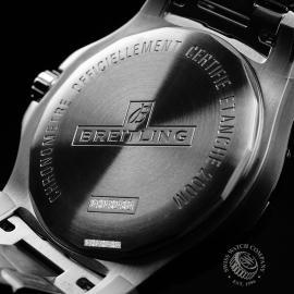 BR21879S Breitling Colt 44 Unworn Close9