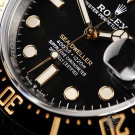 RO22167S Rolex Sea-Dweller Close4 2