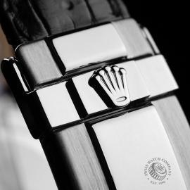 RO21820S Rolex Daytona 18ct White Gold Close8