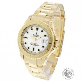 Rolex Yachtmaster Mid Size 18ct