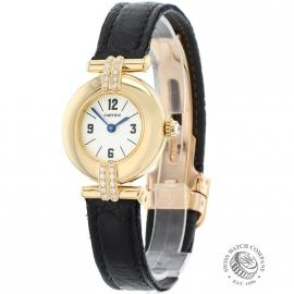 Cartier Ladies Colisee Must