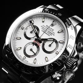 RO21955S Rolex Cosmograph Daytona 'APH Dial' Close2