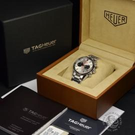 TA20314S TAG Heuer Carrera Calibre 17 Automatic Box 1