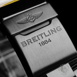 BR22011S Breitling Avenger II Seawolf Close8