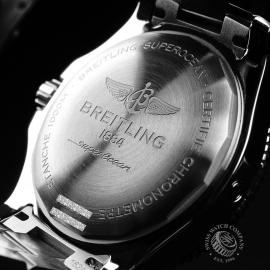 BR22163S Breitling Superocean 44 Unworn Close9